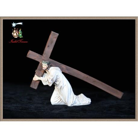 Jesús en su Primera Caida
