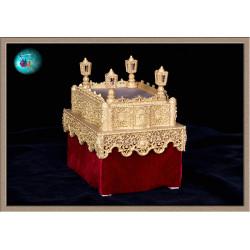 Kit de Montaje Paso de Cristo